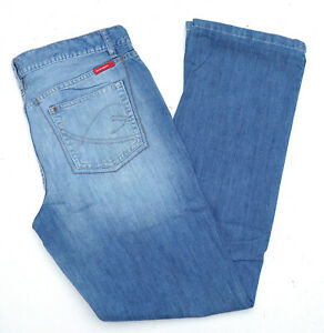 Details about XX by Mexx Mens Men Jeans Trousers 3134 W31 L34 Stonewashed Denim Distressed Blue A890 show original title