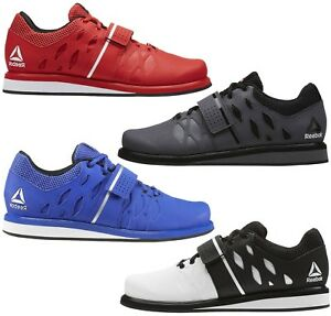 Details about Men's Reebok Lifter PR Weightlifting Crossfit Powerlifting Power Training Shoes