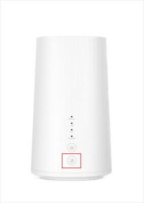 Vodafone Gigacube Giga Cube Hotspot 150 Mbit Huawei B528s ...