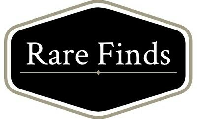 Rare Finds and Values