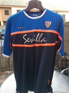 Camiseta fútbol sevilla usado - compra   venta - los mejores precios e0c7feeab3597
