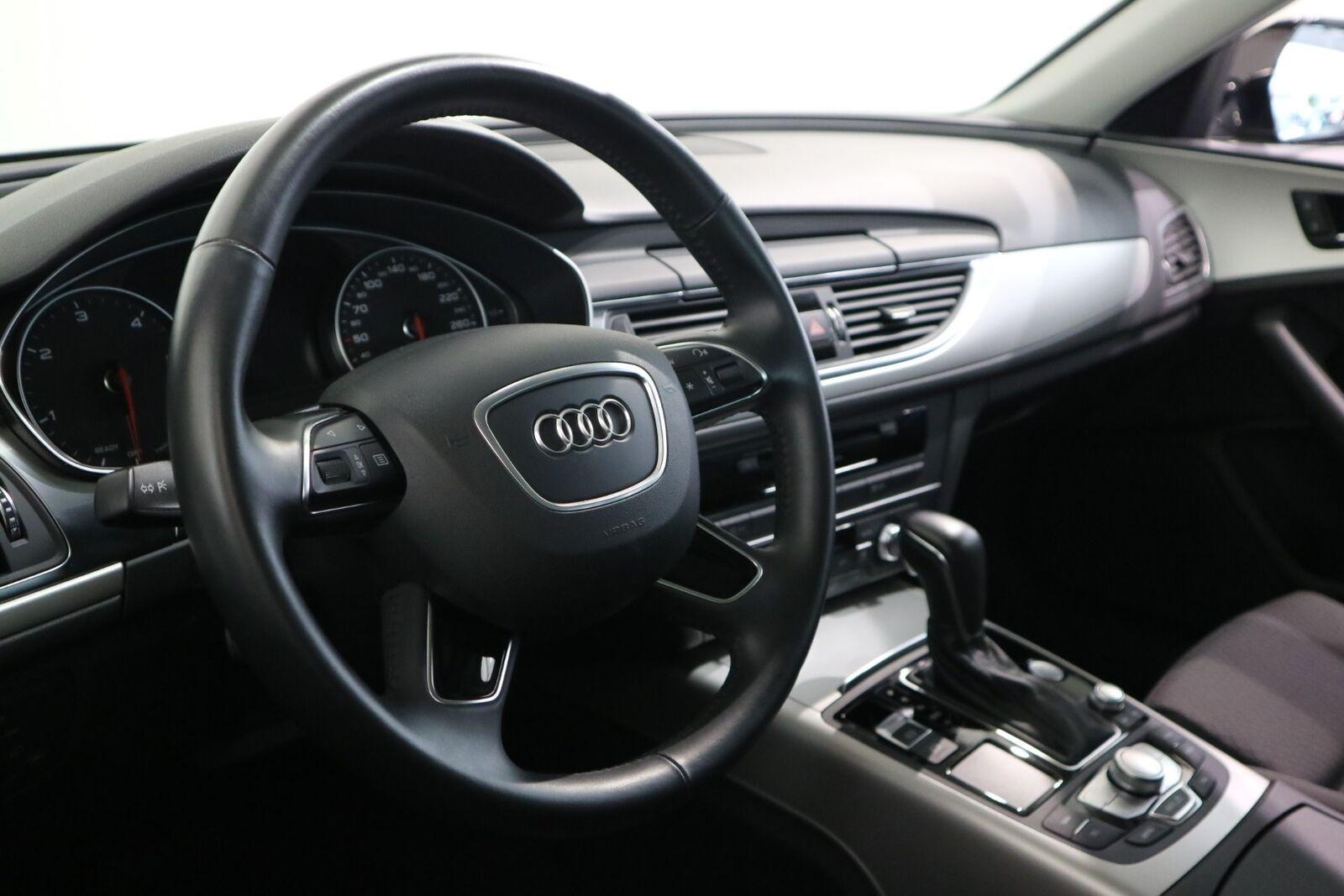 Audi A6 3,0 TDi 218 Avant S-tr. - billede 3