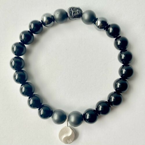"""Details about  /YING /& KANG Semi-precious and Precious gemstones Hand-Crafted /""""ELEVATED/"""""""