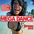 Mega Dance Spring 2012 von Various Artists (2012)