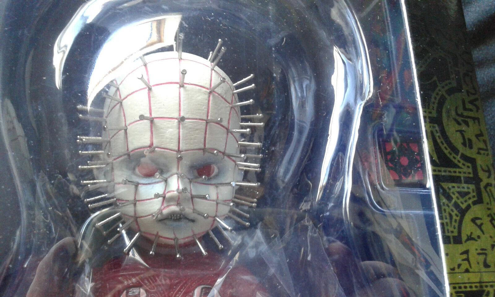 Living Dead Dolls LDD Presents  Variant Pinhead (Entertainment Earth Exclusive)