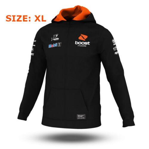 2018 L echt Xl raceteam Nieuw hoodie mobiel M Z5BRnx4w