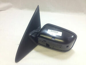 New Oem 2010 2012 Ford Fusion Left Mirror Driver S Side Blind