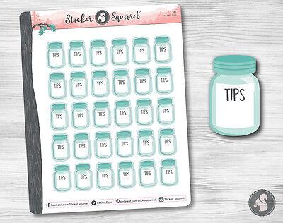 Blood Pressure Monitor Planner Stickers heartbeat tracker calendar condren