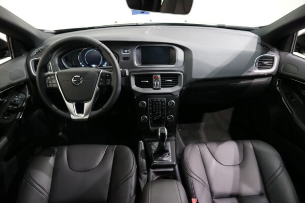 Volvo V40 2,0 D3 150 Momentum - billede 5