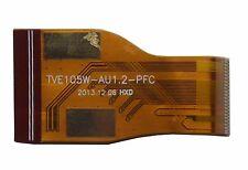 Genuine LCD Flex Cable TVE105W-AU1.2-PFC for Medion Lifetab E10320 MD98641