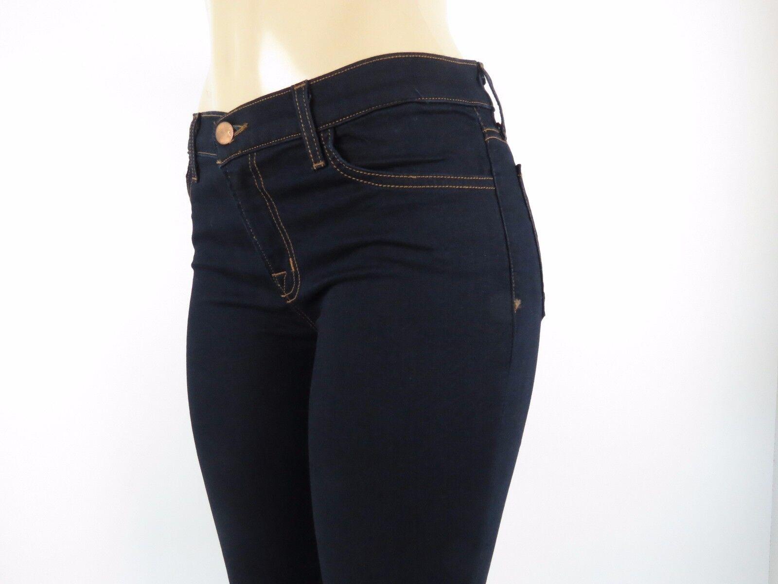 NWT J BRAND WOMENS JEANS CAPRI, PROVENCE blueE, Size 26,Retail  198