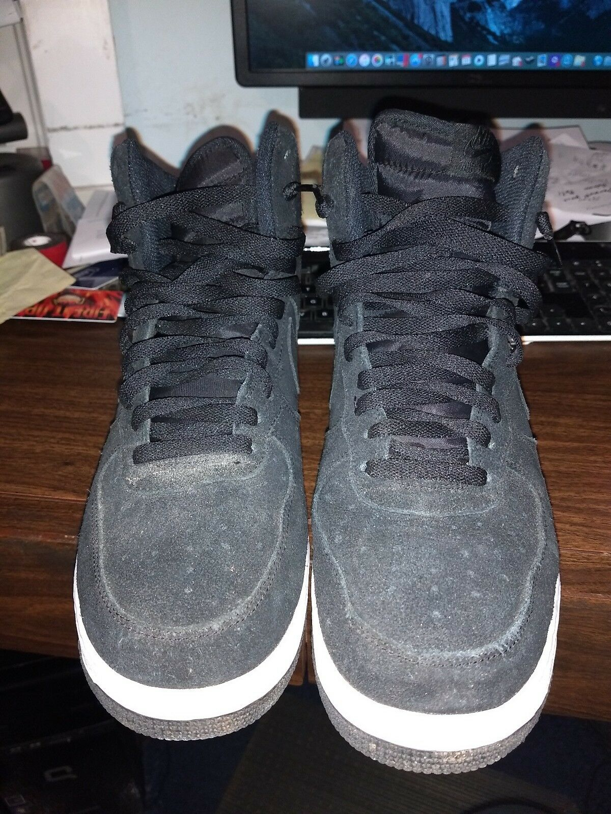 Nike Air Force 1 High  315121-038, Size 11