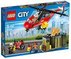 Lego City 60108 - Fire Response Unit