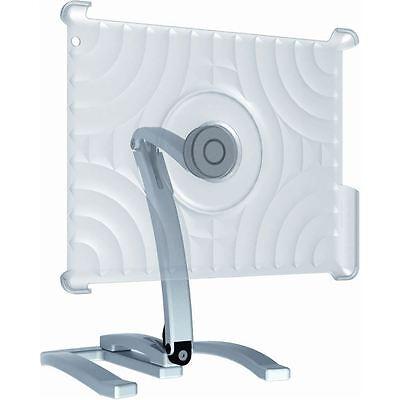 Temperato Sanus Vtm1-s1 Supporto Per Ipad Da Tavolo O Da Muro Con Supporto Magnetico Elegante Nell'Odore