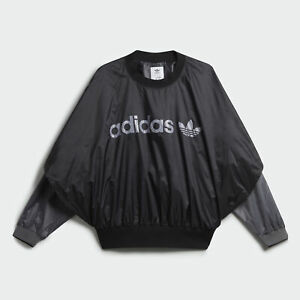 adidas AU Men Lifestyle Human Made Crewneck Top