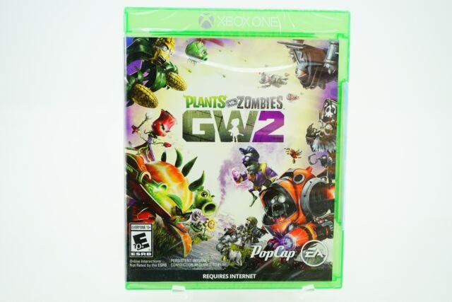 Plants Vs Zombies Garden Warfare 2 Playstation 4 Ps4 Ea For Sale