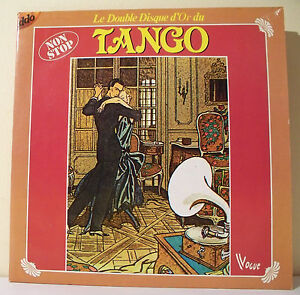 2-x-33T-DOUBLE-DISQUE-D-039-OR-TANGO-Discs-LP-12-034-CORCHIA-ARMENGOL-NUNEZ-NERONE