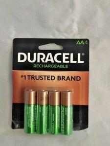 4-Duracell-AA-Pre-Charged-Rechargeable-2500mAh-NiMH-Batteries
