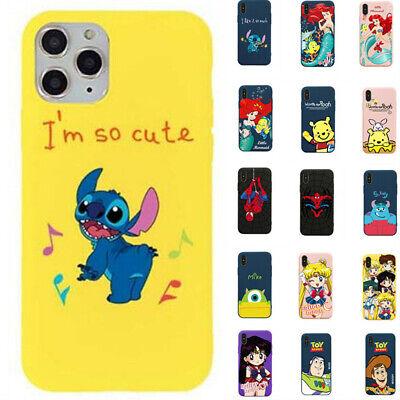 IPhone XR Disney Stitch TPU Cover