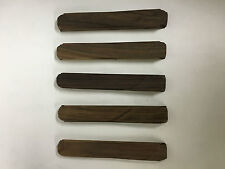 INDIAN ROSEWOOD BLOCK PIECE WOODWORK PROJECT INSTRUMENT EXOTIC KNIFE GUITAR