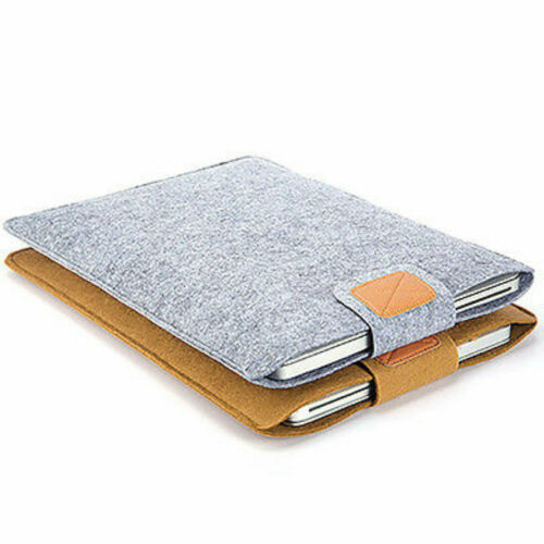Soft Ultrabook Laptop Sleeve Case Cover Bag for Macbook Air 11//13//15 inch Divine