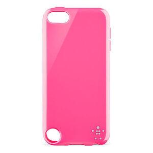 BELKIN Grip Neon Glo for iPod Touch 5th Generation - Pink ...  BELKIN Grip Neo...