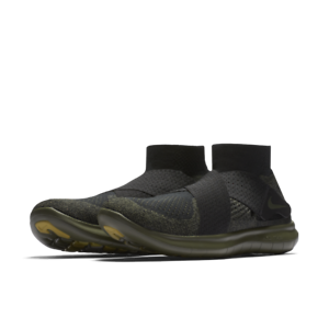 Nike NikeLab RN Motion Flyknit 2017 Men's Running shoes 11.5 Green Gym New