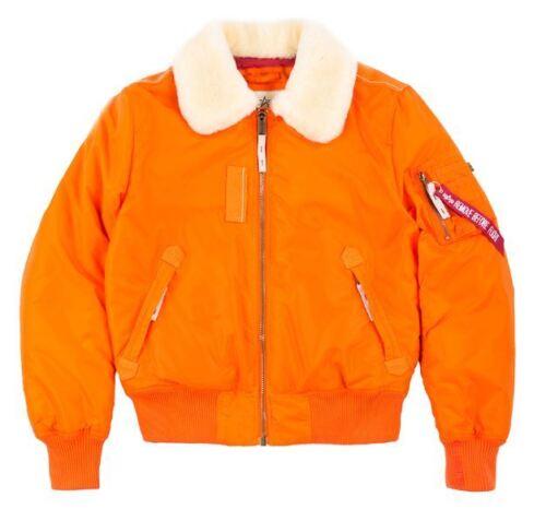 Pilootjack Alpha Orange Nieuw Injector Flame 143104 Lamsvel 417 Industries Iii WDIbY29eEH