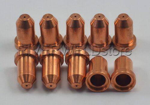 8-7503 Plasma Tip 35Amp Fit Thermal Dynamics PCH//M60 75 76 80 100XL,102,10PK