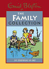 The Family Collection by Enid Blyton (Hardback, 2008)