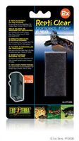 Hagen Exo Terra Repti Clear Replacement Foam Block For F150 Filter Reptile