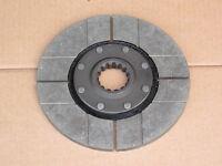 Torque Amplifier Clutch Plate For Mccormick Deering Ta Super W-6-ta Wd6-ta