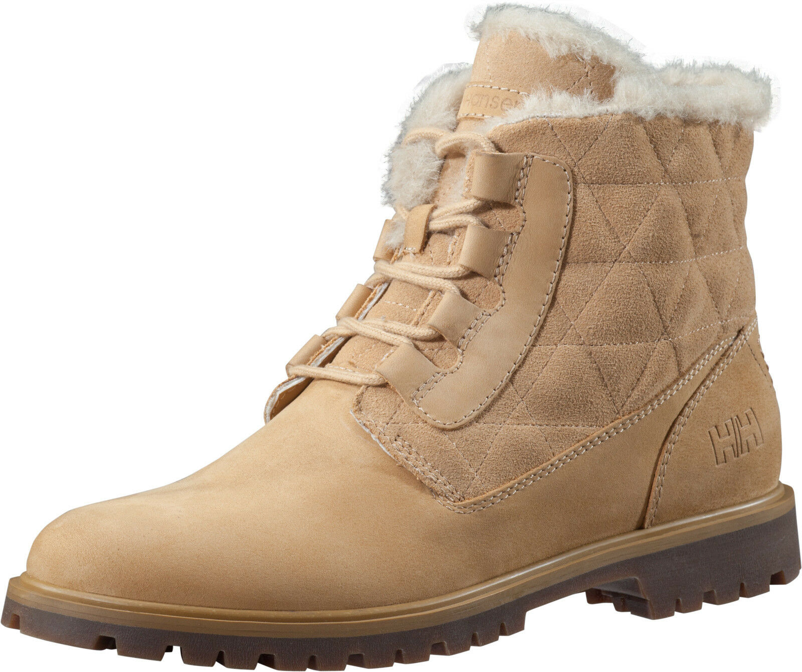 Helly Hansen W Vega Boot 10886/704 Camel/Natura/Shitake Camel/Natura/Shitake 10886/704 NEW b40622