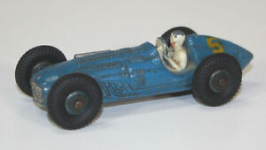 TALBOT-LAGO-23-H-EN-METAL-DINKY-TOYS-1-43-MADE-IN-FRANCE-CIRCA-1950