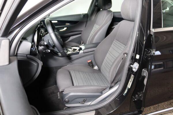 Mercedes C220 d 2,2 stc. aut. 4-M - billede 4