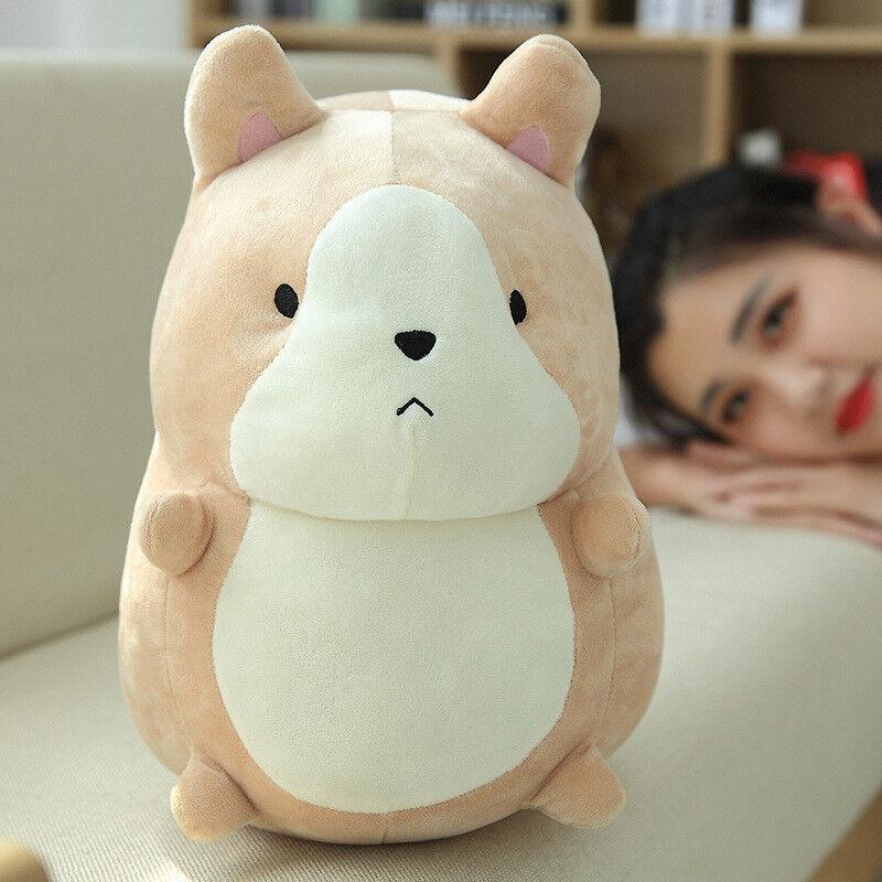 Korea Why Secretary Kim Same Cute Doll Odyssey Plush Soft Toy Dog Pillow Gift