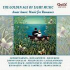 Amor Amor/Music For Romance von Douglas,Farnon,Goodwin (2007)
