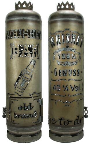 Whiskey Old Brand Feuerstelle Feuertonne Feuerkorb
