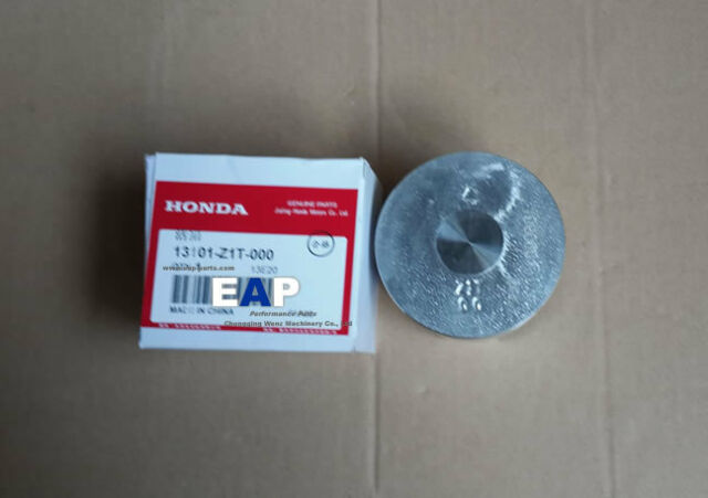 Honda GX160 GXV160 Piston STD Genuine Parts No 13101-Z1T-010