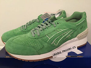 Genuine 2015 Asics Gel Lyte respector Concepts COCA UK 8.5
