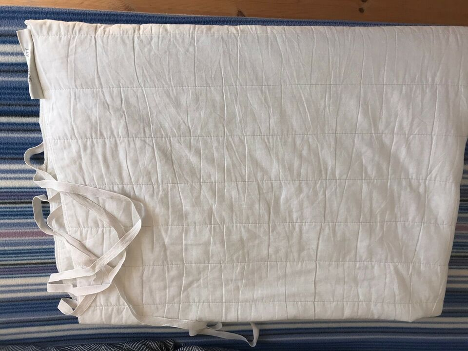 Boxmadras, Ikea Sultan Silsand, b: 140 l: 200