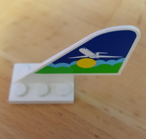 Lego 3587 Finnen Leitwerke 5x2x3 viele Farben große Auswahl 19