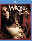 Wrong Turn 0024543611554 With Eliza Dushku Blu-ray Region a