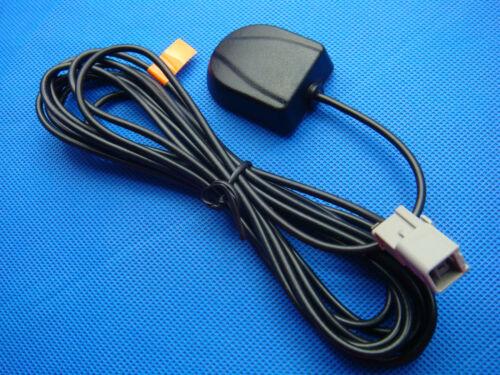 GPS Antenna for Clarion NX700 NX509 Navigation Headunit GREY9