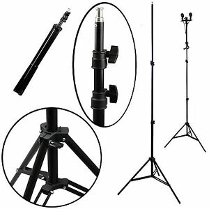 Professional-Photo-Photography-Studio-Flash-Lighting-Video-Light-Stand-Tripod