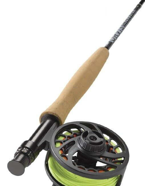 Orvis Clearwater Fly Fishing Rod Outfit (Choose Model)   the best online store offer