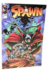 Spawn-48-1st-Print-Todd-McFarlane-Tony-Daniel-1996-Image-Comics-Comic-F