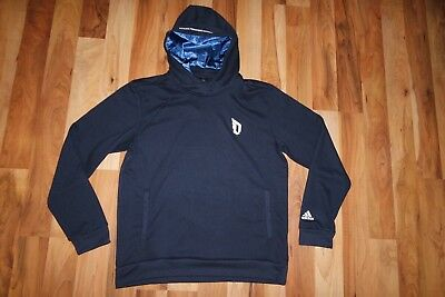 ALL SIZES adidas Originals Street Basketball Hoodie Sweatshirt Jumper Top BNIB
