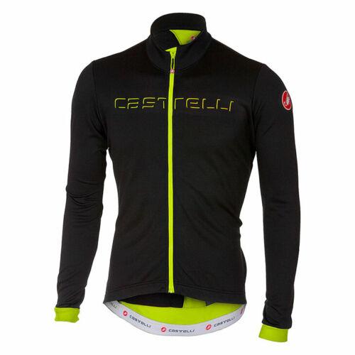 Castelli Fondo FZ  4517511853 Men's Clothing Jerseys Long Sleeve Road