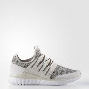 Details about Adidas Men's Original Tubular Radial Shoe NEW AUTHENTIC Brown BB2395 SZ:7.5